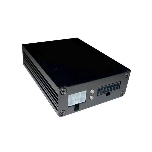 Ултразвуков датчик за контрол на гориво Image
