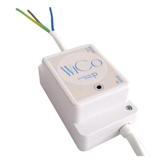 WiCo/P Интернет ключ Image